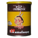 Passalacqua Cremador plåtburk malet kaffe 250g