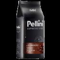Pellini No9 Cremoso kaffebönor 1000g