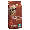 Starbucks Coffee Colombia Nariño kaffebönor 250g