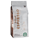 Starbucks Coffee Espresso Roast Decaf kaffebönor 250g