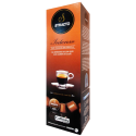 Stracto Intenso Caffitaly kaffekapslar 10st
