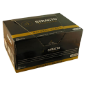 Stracto Professional Natural Black Caffitaly kaffekapslar 96st