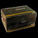 Stracto Professional Natural Black Caffitaly kaffekapslar 96st