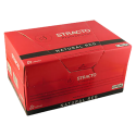 Stracto Professional Natural Red Caffitaly kaffekapslar 96st
