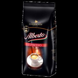 Alberto Espresso kaffebönor 1000g