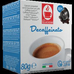 Caffè Bonini Deca kaffekapslar till Caffitaly 10st
