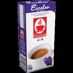 Caffè Bonini Eccelso kaffepods 50st