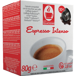 Caffè Bonini Intenso Caffitaly kaffekapslar 10st