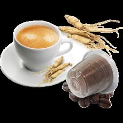 Caffè Bonini Ginseng kapslar till Nespresso 10st