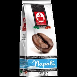 Caffè Bonini Napoli kaffebönor 1000g