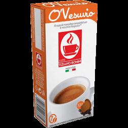 Caffè Bonini O´Vesuvio kaffekapslar till Nespresso 10st
