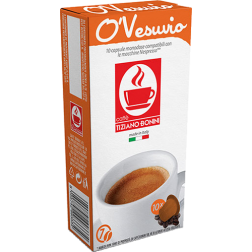 Caffè Bonini O´Vesuvio kaffepods 50st