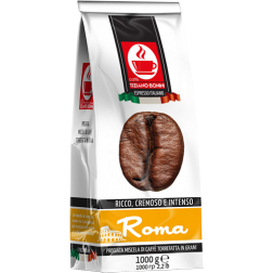 Caffè Bonini Roma kaffebönor 1000g