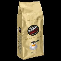 Caffè Vergnano Gran Aroma kaffebönor 1000g