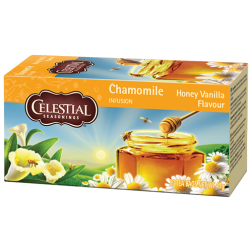 Celestial tea Honey Vanilla Chamomile tepåsar 20st