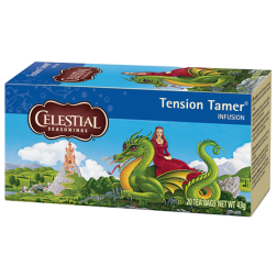 Celestial tea Tension Tamer tepåsar 20st