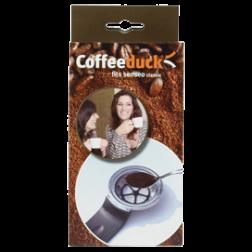 Coffeeduck till Senseo classic