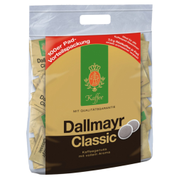 Dallmayr Classic kaffepads 100st