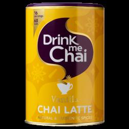 Drink Me Chai Latte Vanilla pulver 250g