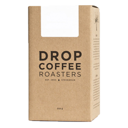 Drop Coffee Githiga PB Kenya kaffebönor 250g