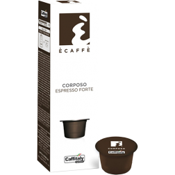 Ècaffè Corposo Caffitaly kaffekapslar 10st