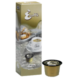 Ècaffè Prezioso 100% Arabica Caffitaly kaffekapslar 10st