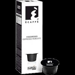 Ècaffè Vigoroso Caffitaly kaffekapslar 10st