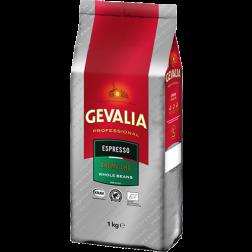 Gevalia Professional Espresso Aroma Oro kaffebönor 1000g