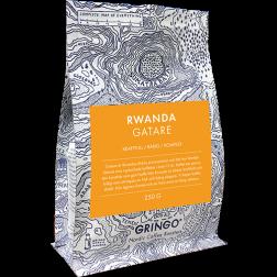 Gringo Rwanda Gatare kaffebönor 250g
