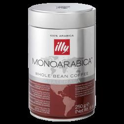 illy Espresso Monoarabica Guatemala kaffebönor 250g