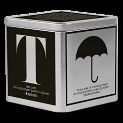 johan & nyström T-Te Earl Grey Organic i lösvikt 150g