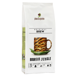 johan & nyström Bourbon Jungle kaffebönor 500g