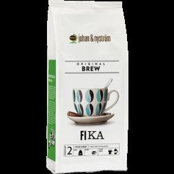 johan & nyström Fika malet kaffe 500g