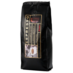 Kahls Espresso 224,8 kaffebönor 1000g