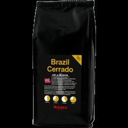 Kahls Brazil Cerrado kaffebönor 250g
