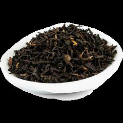 Kahls Earl Grey Organic Svart Te i lösvikt 100g
