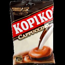 Kopiko cappuccinochoklad 120g