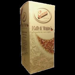 La Genovese Origin Colombia Supremo kaffepods 25st