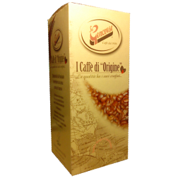 La Genovese Origin Kenya AA Washed kaffepods 25st