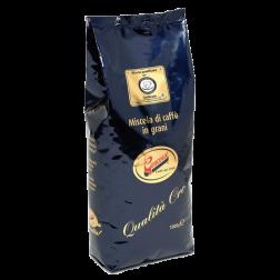 La Genovese Qualità Oro kaffebönor 1000g