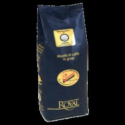 La Genovese Qualità Royal kaffebönor 1000g