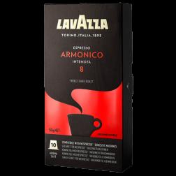 Lavazza Espresso Armonico kaffekapslar till Nespresso 10st