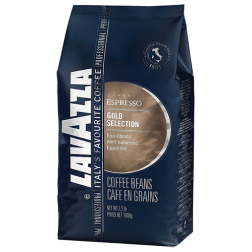 Lavazza Gold Selection kaffebönor 1000g