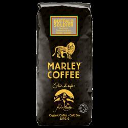 Marley Coffee Buffalo Soldier kaffebönor 227g