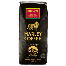 Marley Coffee One Love kaffebönor 227g