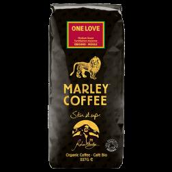 Marley Coffee One Love malet kaffe 227g