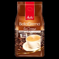 Melitta BellaCrema la Crema kaffebönor 1000g