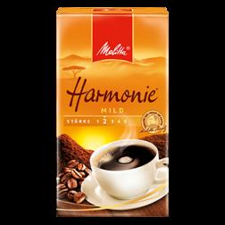 Melitta Harmonie malet kaffe 500g utgånget datum