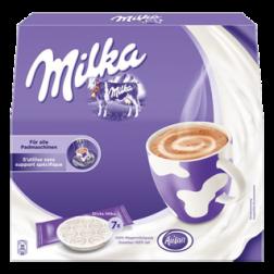 Milka chokladpads 7st