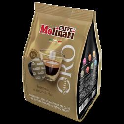 Molinari A Modo Mio Qualità Oro kaffekapslar 10st